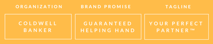 coldwell banker brand promise