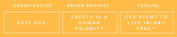 safe usa brand promise
